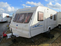 2003 Bailey Discovery 400