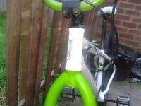 Voodoo jump bike not (specialised)(gt)(Carrera)