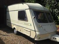 Our lovely family caravan for sale £400