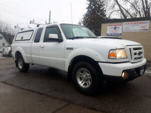 2011 Ford Ranger XL Pickup Truck