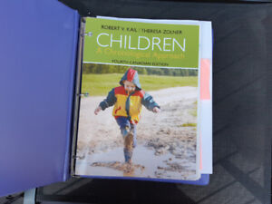 ECE - EARLY CHILDHOOD EDUCATION TEXT BOOKS