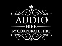 Audio Hire, PA hire, Speaker hire, Av hire, Event Equipment, Lighting Hire, av hire Event Hire