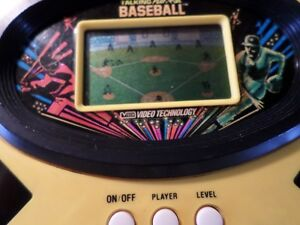 1987 V-Tech Baseball Electronic Game (VIEW OTHER ADS) Kitchener / Waterloo Kitchener Area image 9