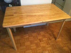 "Dining Table (47""x29"")"