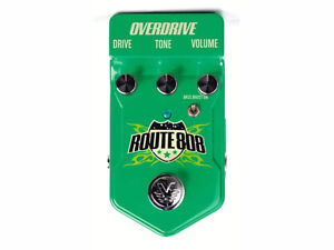 Visual Sound Overdrive/Distortion Pedal