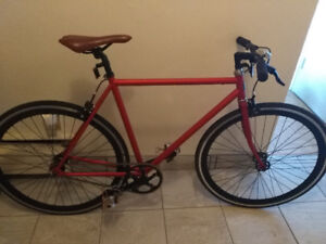 Barely used Regal Fixed Gear