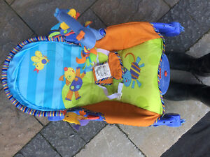 Fisher Price rocker chair