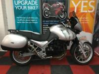 2007 TRIUMPH TIGER TIGER 955I TRAIL BIKE