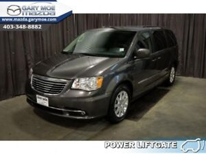 2016 Chrysler Town  Country Touring  Bluetooth, Cruise Control -
