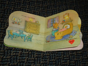 Guess Who I Love? (Pudgy Board Books) Board book Kingston Kingston Area image 3