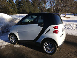 2008 Smart Fortwo Passion, Toit Panoramique !!!!