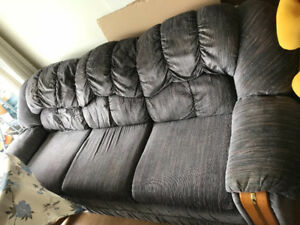 Free couch and dining set