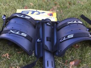 Lacrosse Kidney Belt