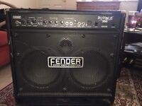 Fender Rumble 350 - 350W Bass Amp