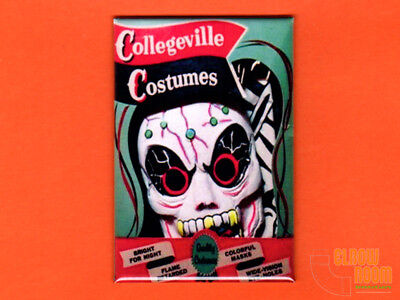 Collegeville skeleton costume box art 2x3