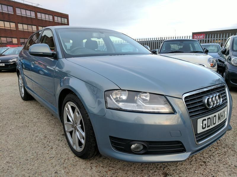 audi a3 2 0 tdi sport sportback in hayes london gumtree. Black Bedroom Furniture Sets. Home Design Ideas