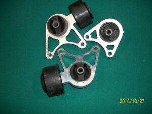 Rear Differential Mount kit