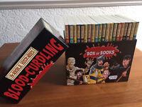 Horrible Histories world box of books!