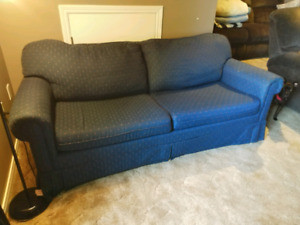 Pull out couch sofa bed