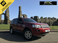 2008 Land Rover Freelander 2 SE 2.2Td4 *Sat Nav - Heated Seats - Privacy Glass*