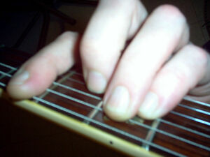 Guitar Lessons! Kitchener / Waterloo Kitchener Area image 5