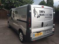 DB's Man and Van