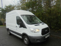 2014 Ford Transit 2.2TDCi ( 125PS ) 290 L2H3