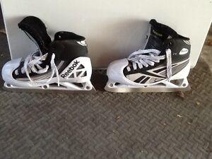 Reebok 2k Goalie Skates