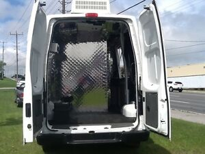 2012 Nissan NV Cargo 2500 HD S V6 High Roof Peterborough Peterborough Area image 2