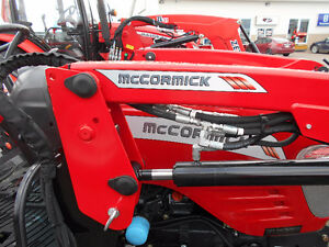 TRACTOR,MCCORMICK, X1-35, 4X4 , MONCTON St. John's Newfoundland image 6