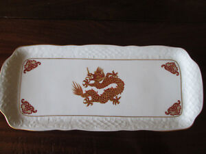 SANDWICH TRAY DRAGON DESIGN MADE IN GERMANY West Island Greater Montréal image 1