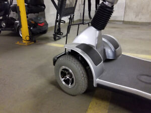 Fortress Winner Mobility Scooter