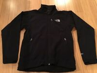Manteau North Face jacket Apex Petit Small
