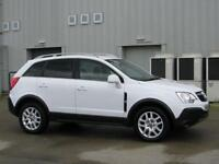 Vauxhall Antara 2.0CDTi 16v automatic Exclusive NOW SOLD