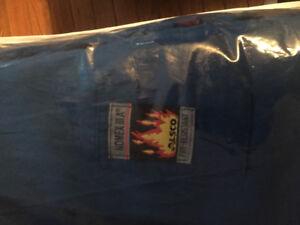 Brand new insulated Nomex insulated coveralls