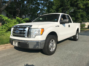 Truck for sale 2009 Ford F150 V8