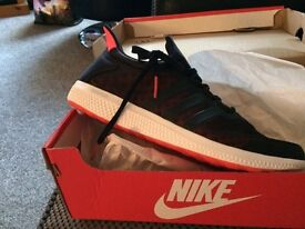 Size 9 adidas trainers
