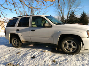 Trailblazer for sale