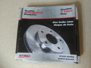 New Disc Brake Rotor for sale.