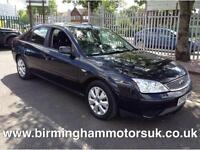 2006 Ford Mondeo 1.8 LX 5dr
