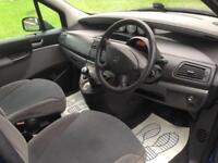 2007 Peugeot 807 SE HDI - 7 Seater - FSH- New MOT - 109000 Miles