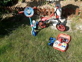 Toys for in the garden