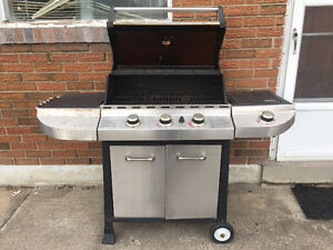 MOVING SALE- GrillMaster BBQ