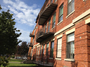 Coopérative d'habitation 2e Avenue, Lachine 3½ disp. 1er juillet