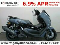 YAMAHA NMAX 125, 21 REG 0 MILES, 125cc SCOOTER WITH SMART KEY, START STOP...