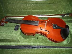 VIOLINS / FIDDLES over $2100.00