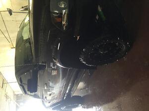 2012 Dodge 3500
