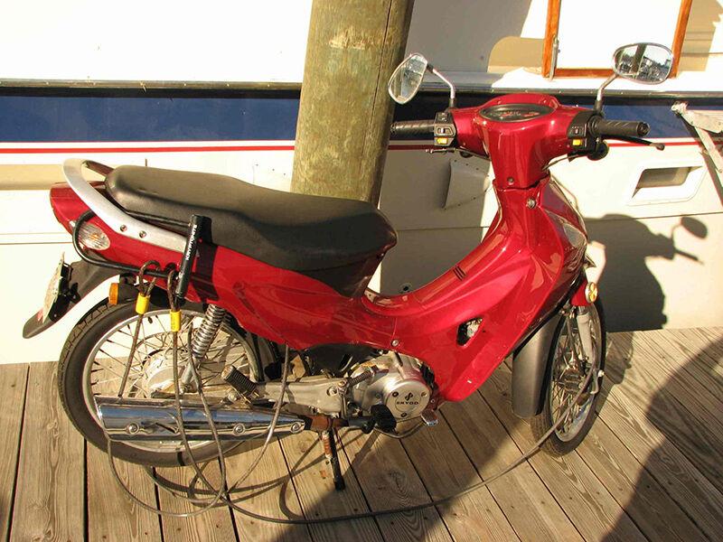 was ist beim kauf eines gebrauchten motorrads von lifan zu. Black Bedroom Furniture Sets. Home Design Ideas