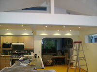 MD Drywall Contracting