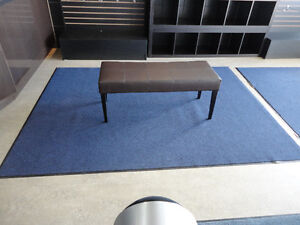 Office/Store and Area Waterproof Rugs/Mats - $200 for 3 rugs